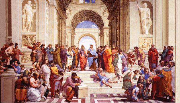Felsefe Bölümü
