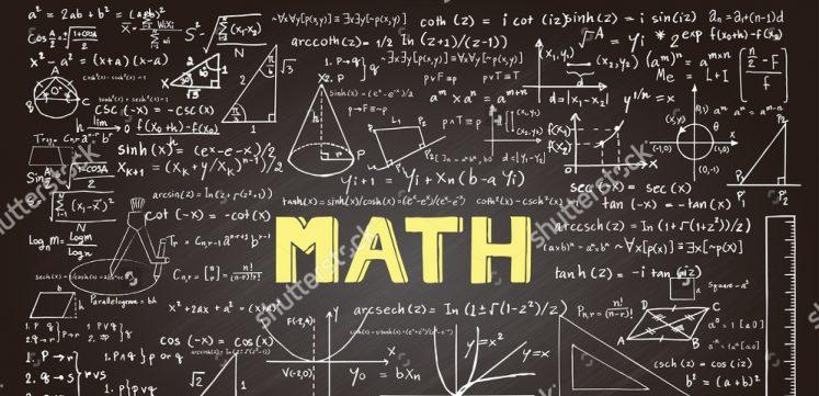 Matematik Bölümü